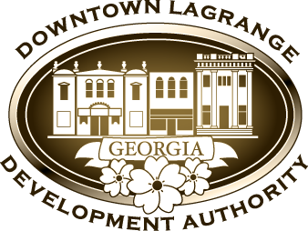 Downtown Lagrange Logo